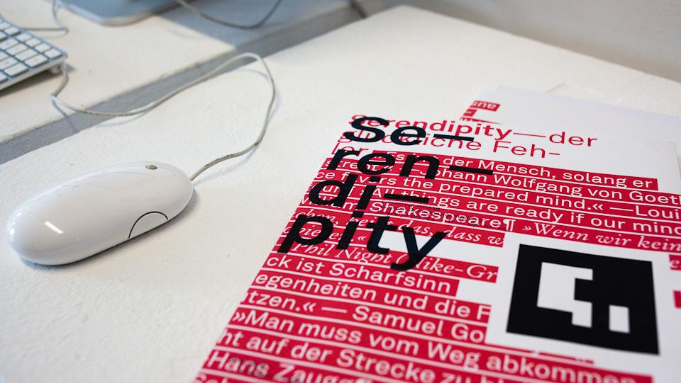 Serendipity - Diplomarbeit Timo Hoyer